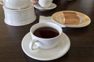 フォルモサ ・アルカディアン・ヴィラホテルで食べたスイーツと紅茶