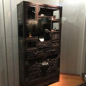 台湾故宮博物院で撮影した展示物12